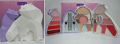 Trousse PUPA BE MY BEAR (Make Up Kit-Maquillage-Cofanetto) ORSO BIANCO-LILLA 03
