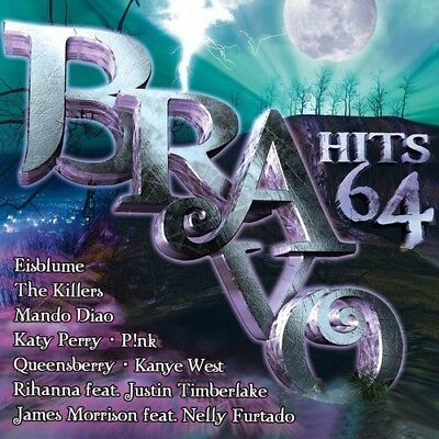 Various - Bravo Hits Vol.64