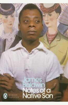 Notes of a Native Son by James Baldwin (Paperback, 2017)