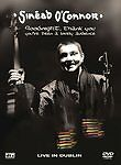 SINEAD O'CONNOR: Live in Dublin (DVD) New / Factory Sealed / Free Shipping