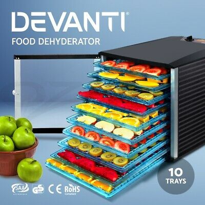 Devanti 1.6kW Wall Air Conditioner Window Portable Caravan Cooler Cooling Only