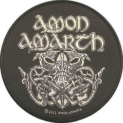 Amon Amarth Patch / Aufnäher # 14