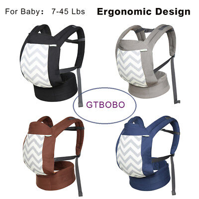 Fashionable Baby Carrier Newborn To Toddler Outdoor Hiking Backpack Waist Belt