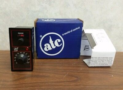ATC 328E200F10XX Time Delay Relay