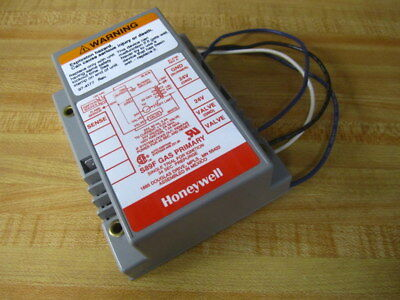Honeywell S89F-1106 Ignition Controller S89F1106