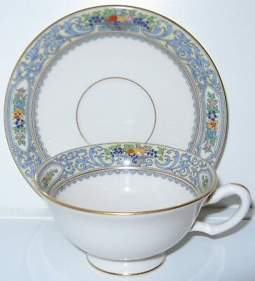 Lenox The Autumn Coffee Cup(s) and Saucer(s)