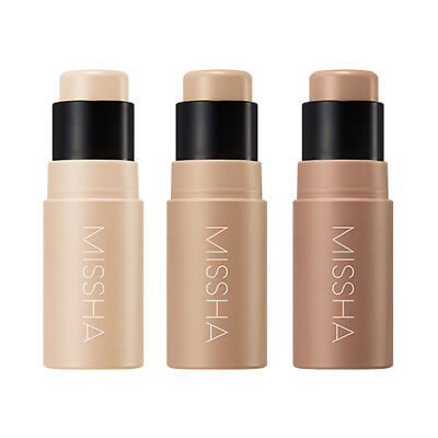 [MISSHA] Velvet Like Color Stick - 7.8g