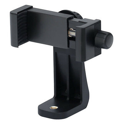Universal Smartphone Tripod Adapter, Cell Phone Holder Mount Adapter