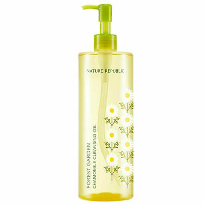 Nature Republic Forest Garden Chamomile Cleansing Oil 500ml
