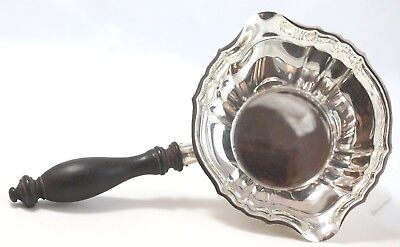 Gorham Sterling Silver Chippendale Sauce Boat with handle