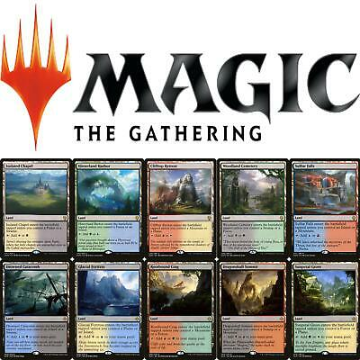 MTG Standard Dual Lands Mint N/M Free Delivery 1st Class