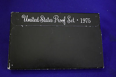 1975-s  U.S.Proof set. Genuine. complete and original as issued by US Mint.