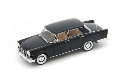 "Fiat 2100 Berlina Speciale ""Black"" 1959 (Autocult 1:43 / AC05021)"