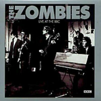 The Zombies - Live At The BBC (NEW CD)