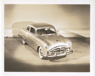 1951 Packard 200 Deluxe ORIGINAL Factory Photo oac0181