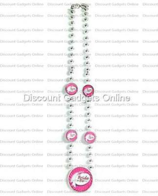 Forum Bride to Be Party Message Beads Novelties / Fun Games for Lovers