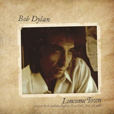 Bob Dylan - Lonesome Town Green Vinyl Edition (LP - 2018 - EU - Original)