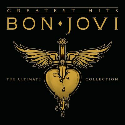 Jon Bon Jovi - Greatest Hits: The Ultimate Collection