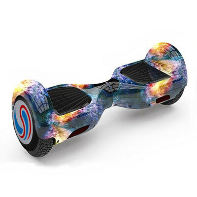 """36V 4Ah 6.5"""" Two Balance-Wheel Bluetooth Electric Scooter"""