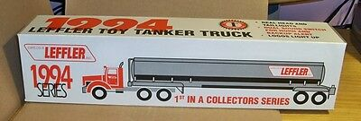 Leffler, 1994 Series Tanker, 1st in a Collectors Series