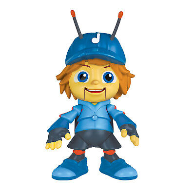 "Beat Bugs Hijinx Alive Technology 6"" Singing Jay Toy Figure For Ages 3+"