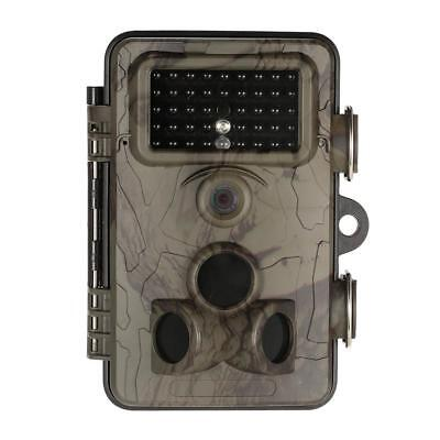 Game and Trail Camera 12MP Full HD 1080P Time Lapse 65ft 120 Degree Wide Angle I