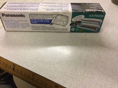 panasonic KX-FA55X Replacement Film
