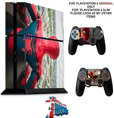 roblox ps4 textured vinyl protective skin decal wrap stickers