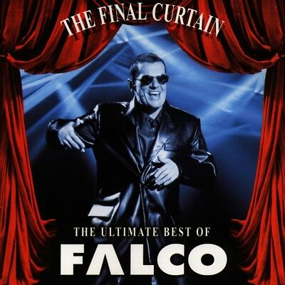 Falco - Final Curtain: The Ultimate Best of Falco