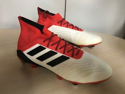 286956985 ... where can i buy adidas predator 18.1 pro sg football boots uk 11 rrp  200 white