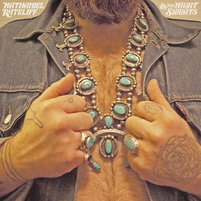 RATELIFF NATHANIEL & THE NIGHT SWEATS - Nathaniel Rateliff & the Nigh...