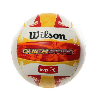 Wilson AVP QUICKSAND Volleyball / Beach Volleyball Sport Beachvolleyball neu