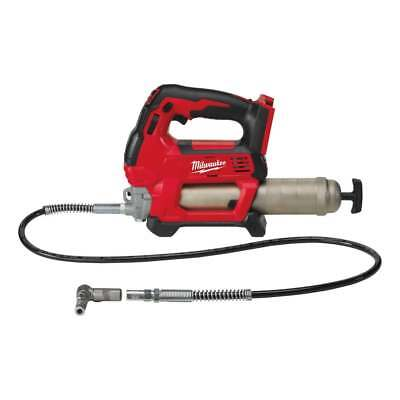 Milwaukee Grease Gun 18v M18GG-0 Cordless Body Only