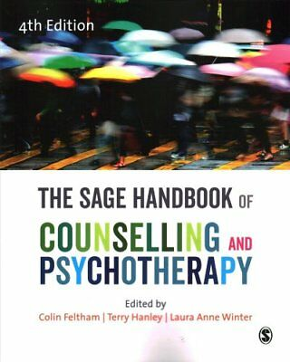 The SAGE Handbook of Counselling and Psychotherapy by SAGE Publications Ltd...