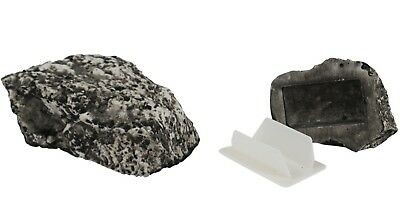 Garden Rock/ Stone / Weighted /Hide Your Spare House Key