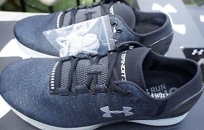 6384c5499 UNDER ARMOUR UA Charged Bandit 3 EXTRA WIDE 4E GRAY NEW WITH BOX ...