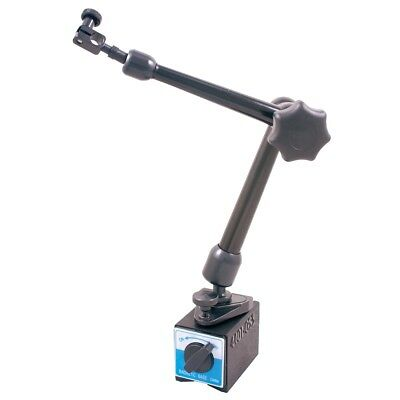 66 Lbs Pull Magnetic Base With Fine Adjust On Top Of Base (4401-0532)