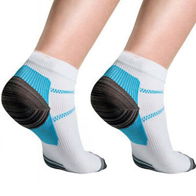 Compression Socks for Plantar Fasciitis like Night Splint Relieves Heel Pain US