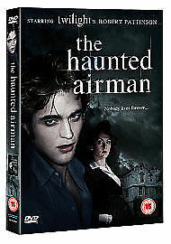 The Haunted Airman [DVD], DVD | 5060018490496 |