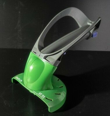 Gtech St 01 Green / Grey Cordless Hand Held Trimmer - No Charger