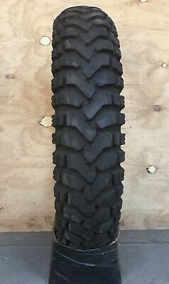 Mitas E-07 Enduro 150 70 18 REAR Motorcycle Tyre Dual Sport Road Trail DOT