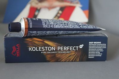 Wella Koleston Perfect ME+ Haarfarbe 60 ml alle Nuancen