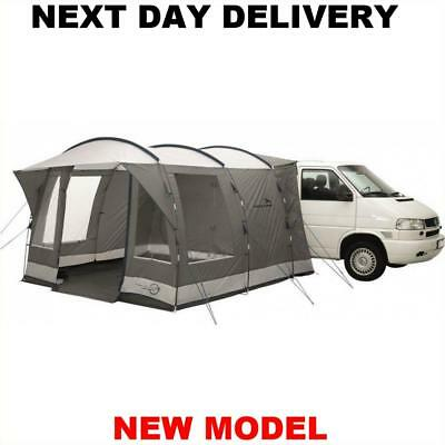 Outwell Easy Camp Wimberly Freestanding Drive Away VW T4, T5, Bongo Van Awning