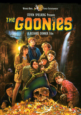 THE GOONIES Movie Poster | 11x17 | Licensed - New | (1985) (B)