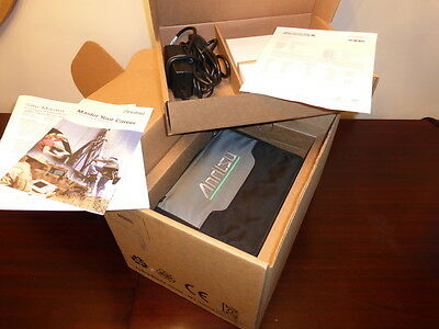 Anritsu S332E Sitemaster Cable/Antenna & Spectrum Analyzer -  Opts 27/28/29