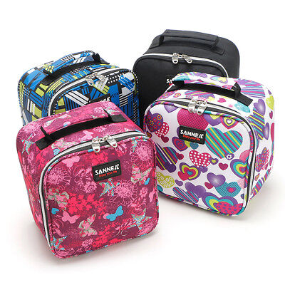 Portable Thermal Insulated Waterproof Storage Cooler Lunch Box Picnic Pack