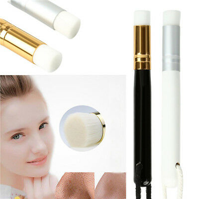 Profession Brush Nose Cleaning Blackhead Face Makeup Pore Remover Tool Washing D