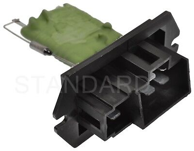 STANDARD MOTOR PRODUCTS RU362 Blower Motor Resistor