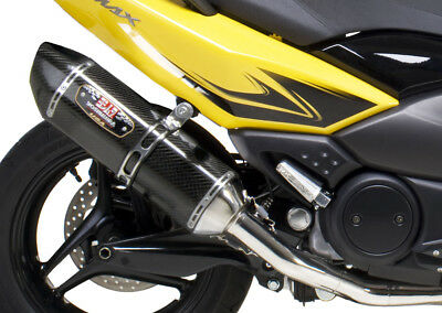 Yoshimura R-77 Race Series Full System Exhaust SS/CF/CF 1390002