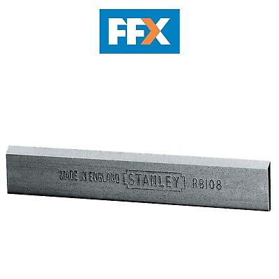 Stanley STA012378 RB108BP Card of 5 Straight Blades 0-12-378